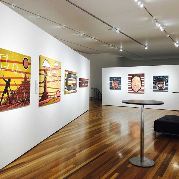 Gallery Walkthrough 3