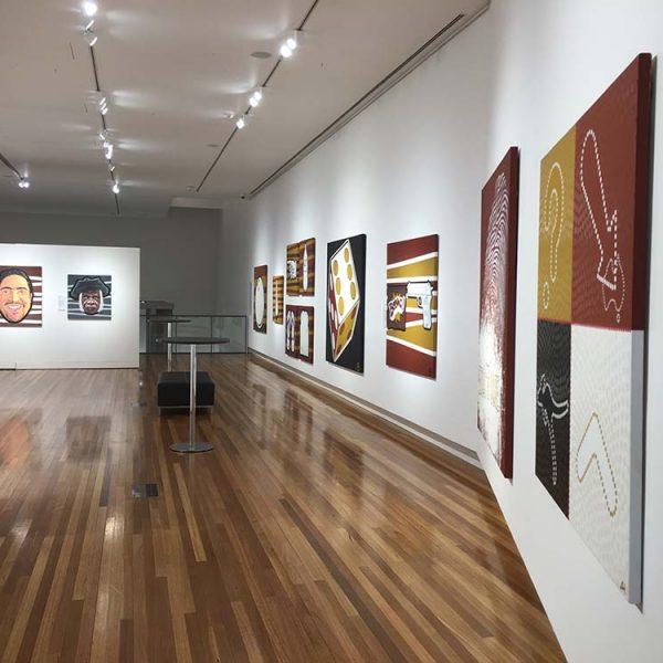 Gallery Walkthrough 4