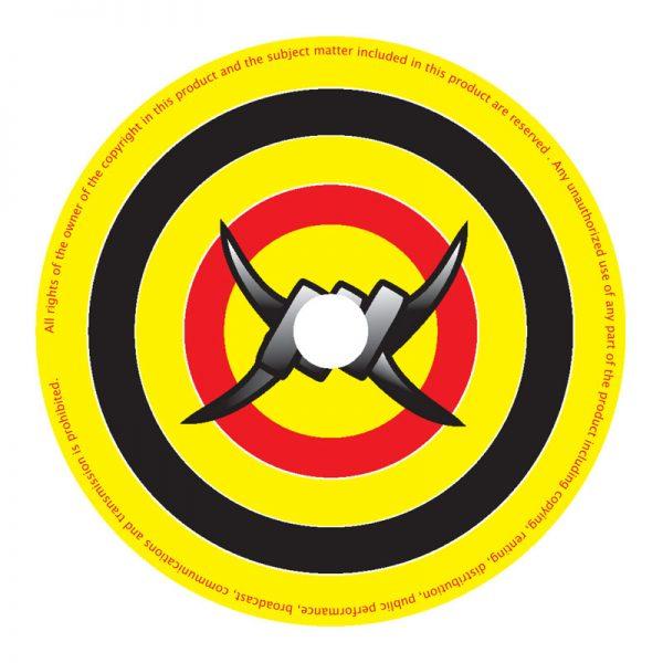 Target(final)